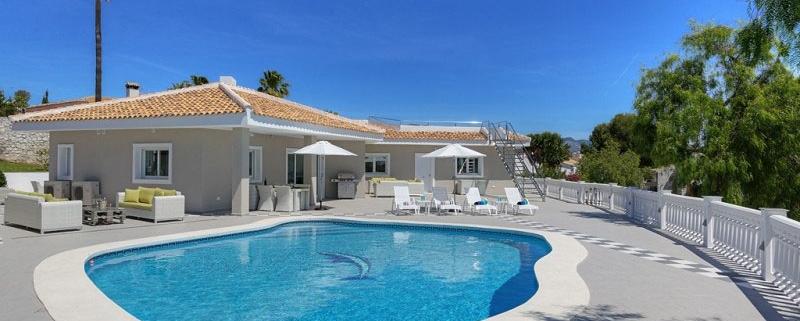 drømmeferien, spania, costa del sol, ferie, villa, leilighet,